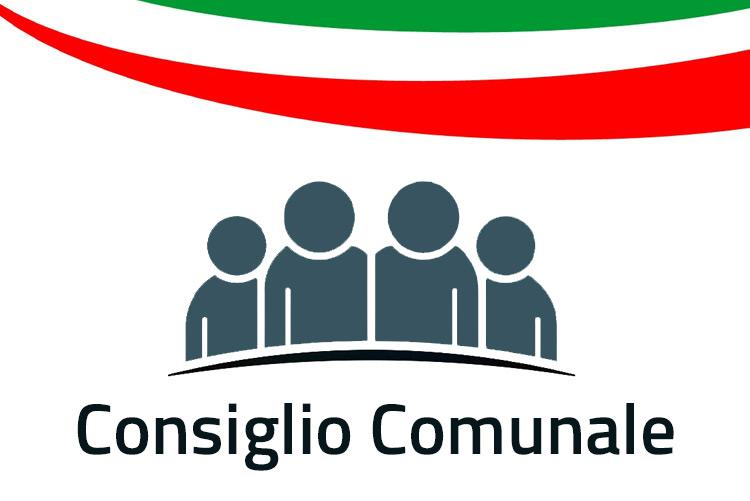 Convocazione Consiglio Comunale per il Giorno GIOVEDI 30/09/2021 ore 09.00