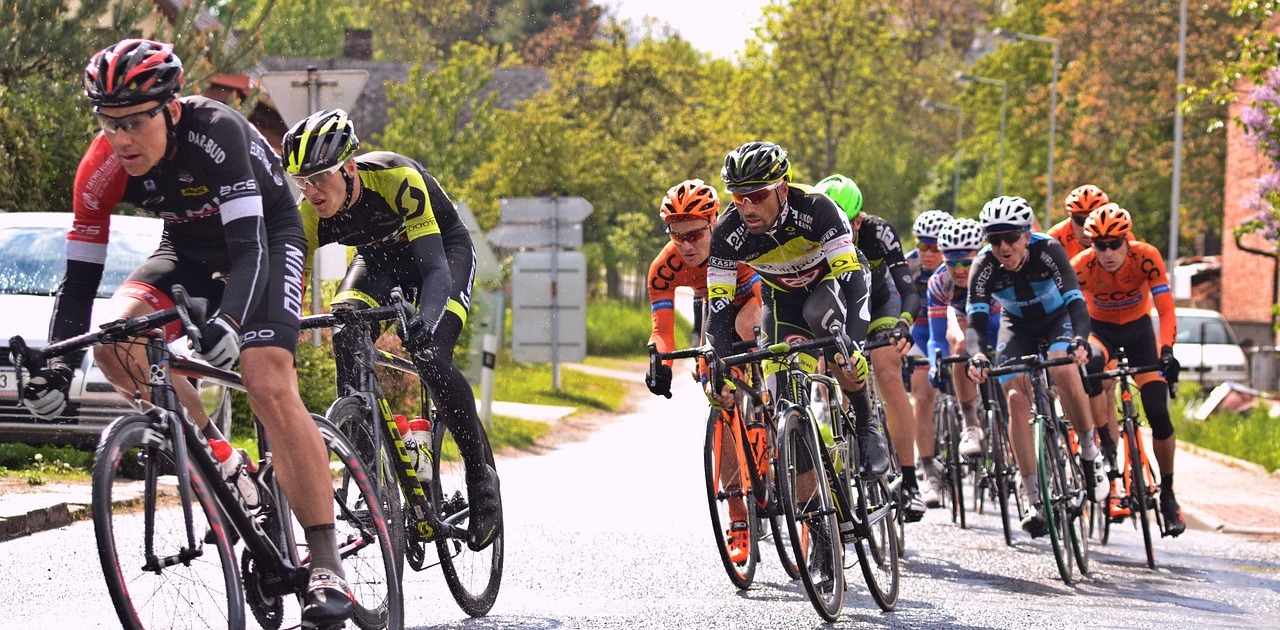 Avviso Pubblico per sponsorizzazione tappa gara ciclistica Tirreno Adriatica