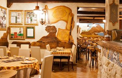 Pizzeria Don Franchino