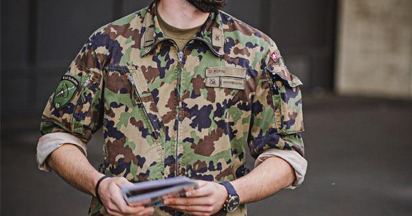 Leva militare per i nati nell'anno 2004