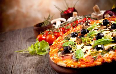 Pizzeria Medori