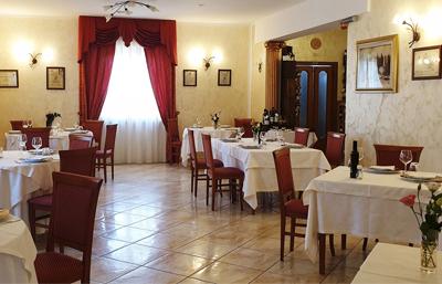 Ristorante Via Veneto