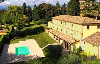 Villa Irelli